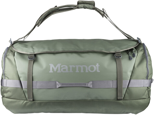 Marmot Long Hauler Duffel Expedition, crocodile/cinder